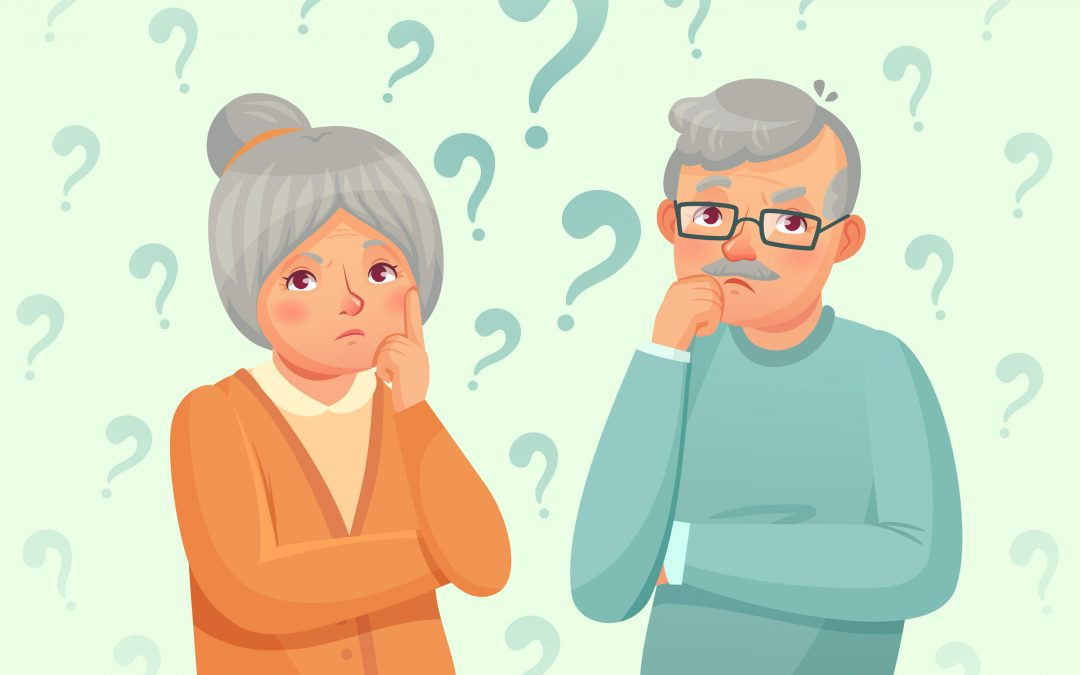 6 Questions to Ask When Considering Senior Care